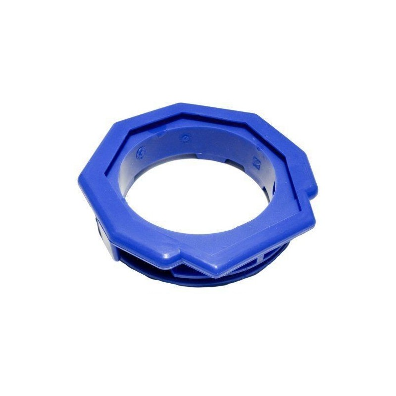 Pie flexible azul limpiafondos Zodiac G4 W83275