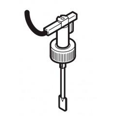 Detector de caudal Zodiac Powerpac / Onepac / Power First WSK02022