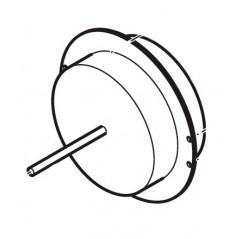 Motor ventilador Zodiac Powerpac / Onepac / Power First WTC03783