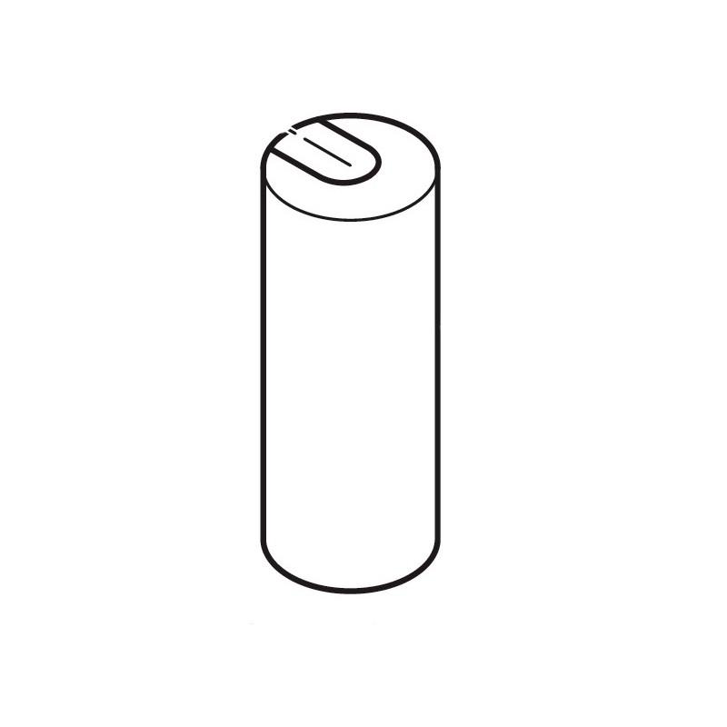 Condensador compresor 50 μF (powerpac 1, 2, 3) Zodiac Powerpac/ Onepac WSG01941