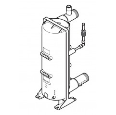 Condensador Powerpac 3 Zodiac Powerpac/ Onepac W20COND9,5KW