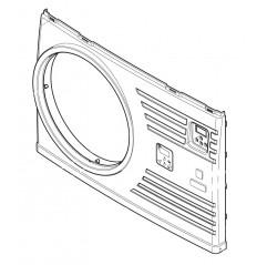 Frontal delantero + rejilla Zodiac Powerpac/ Onepac WCE03708