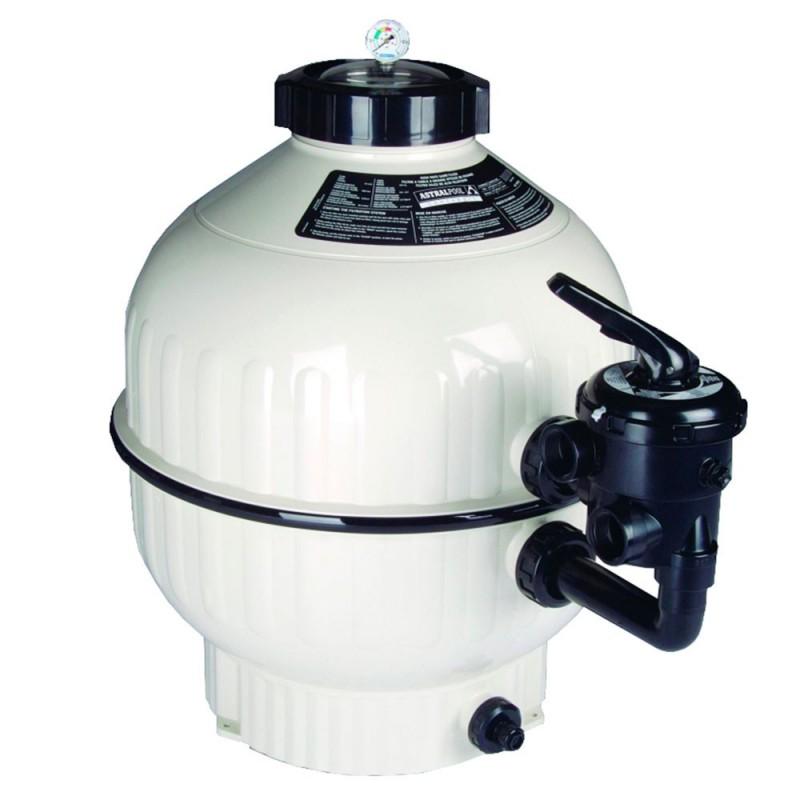 Filtro Cantabric Lateral AstralPool depuradora piscina