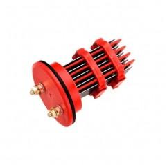 Electrodo Astral Sel 40 9 placas 4408060124