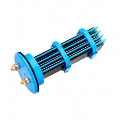 Electrodo Astral Sel 60 9 placas