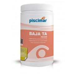 Reductor de Alcalinidad PM-642 Baja TA de Piscimar