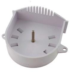 Caja turbina intermedia eje AEXV009 limpiafondos Hayward Pool Vac Ultra
