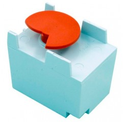Caja engranaje AEXV408P limpiafondos Hayward Pool Vac Ultra