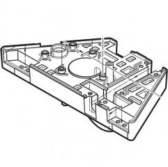 Carcasa completa Polaris 280 W7230247