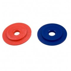 Disco restrictor, azul y rojo W7230325 Polaris 280 3900 / Quattro Sport