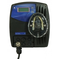 Dosificador de pH o Redox Control Basic Next de AstralPool