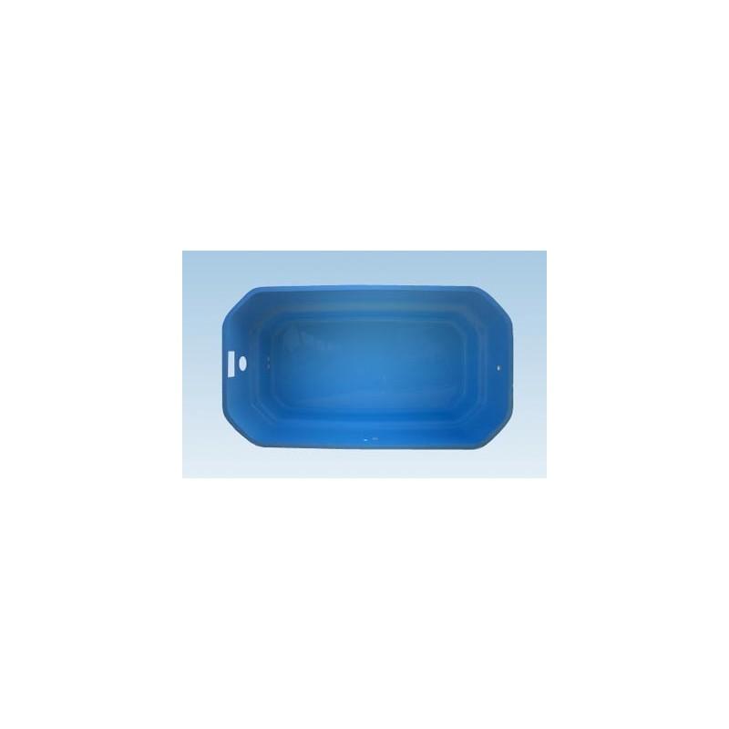 Piscina de Fibra Poliéster Mini Pool