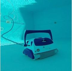 Limpiafondos Kayak Future