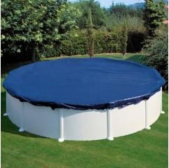 Cubierta de invierno para piscinas Gre redonda