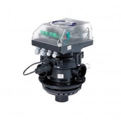 """Válvula selectora automática System VRAC Flat 1½"""" Top"""