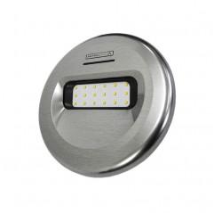 LumiPlus Design inox foco proyector LED piscina AstralPool