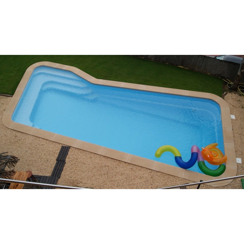 Piscina de fibra poli ster barcelona piscina europa - Piscina en barcelona ...