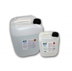 """Estabilizador de cloro y activador catalítico """"ACO"""""""