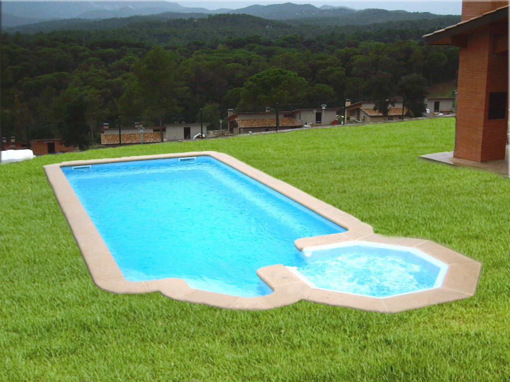 Piscinas de fibra precios piscinas de fibra precios san for Precios piscinas