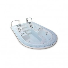 Spa Wellmax de AstralPool