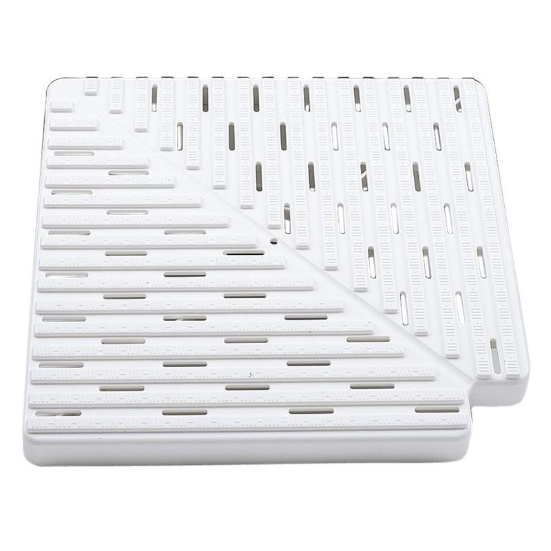 Placas para esquinas de canal rebosadero de 90° AstralPool
