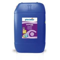 Oxígeno activo líquido PM-430 Oxipure de Piscimar