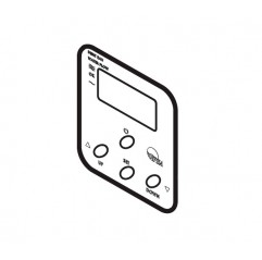 Carta electrónica completa Zodiac Powerpac / Onepac WCE03706