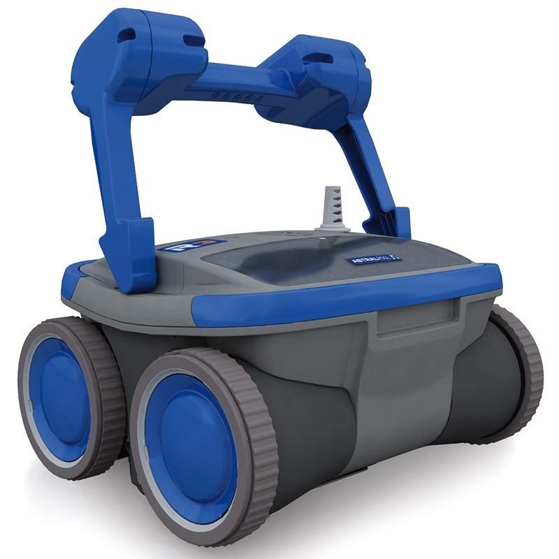 Limpiafondos Automático Max 3