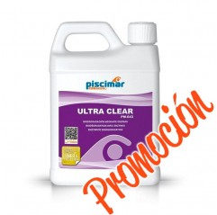 Promoción Coagulante Abrillantador PM-643 UltraClear