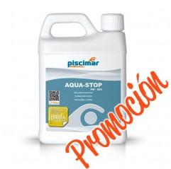 Promoción sellador de fugas en piscinas PM-660 Aqua-Stop