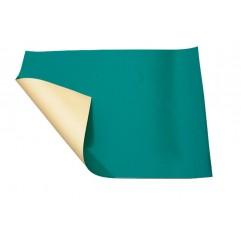 Cobertor de invierno 580grs Verde/Beige