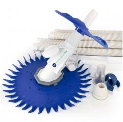 Limpiafondos Gre Professional VAC 19007