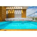 Cubierta piscina Casablanca Infinity EVO