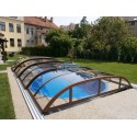 Cubierta piscina Albixon Dallas