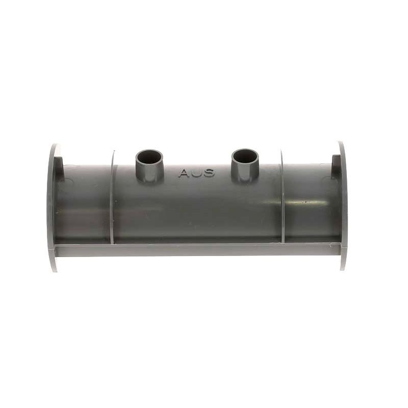 Suplemento adaptador de tubo 1 ½ '' (UK) para Clorador Salino Ei Zodiac