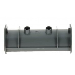 Adaptador para tubo Ø50 mm (EU) clorador salino Zodiac