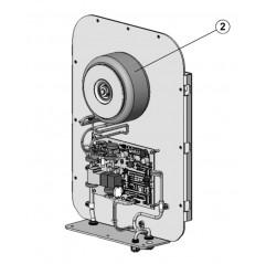 Kit transformador clorador salino Zodiac Ei² / Ei² Expert