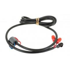 Cable completo alimentación célula con conectores clorador salino Zodiac
