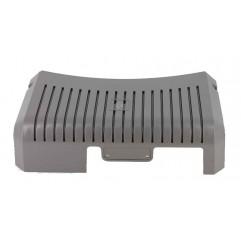 Capó plástico inferior caja mandos Zodiac Tri / Tri Expert / Hydroxinator