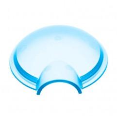 Tapón de protección azul célula Hydroxinator A0256200 para Hydroxinator MagnaPool Zodiac