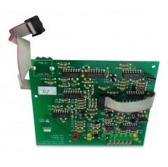 Carta electrónica control sin reloj Series LMS LM2 Zodiac W222111