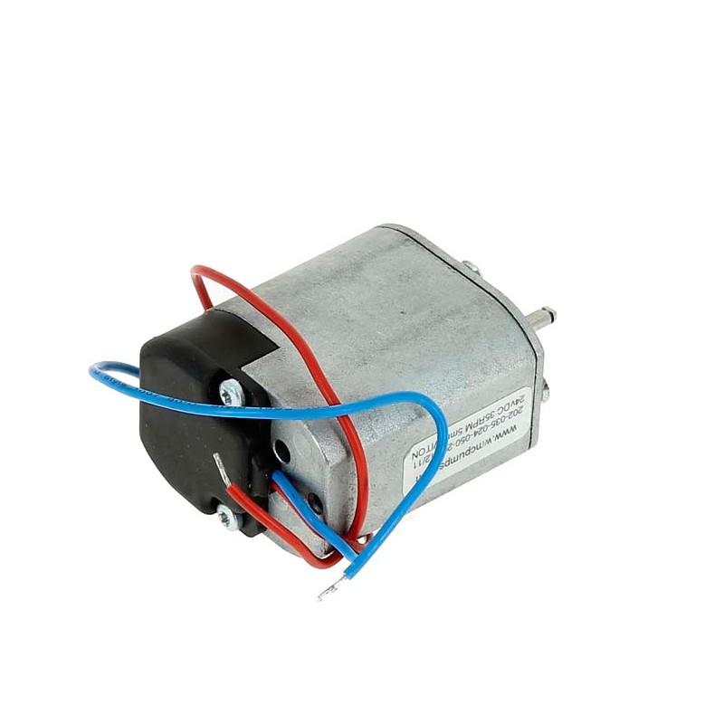 Motor bomba peristáltica solo TRi pH / Tri PRO, pH Link y Dual Link
