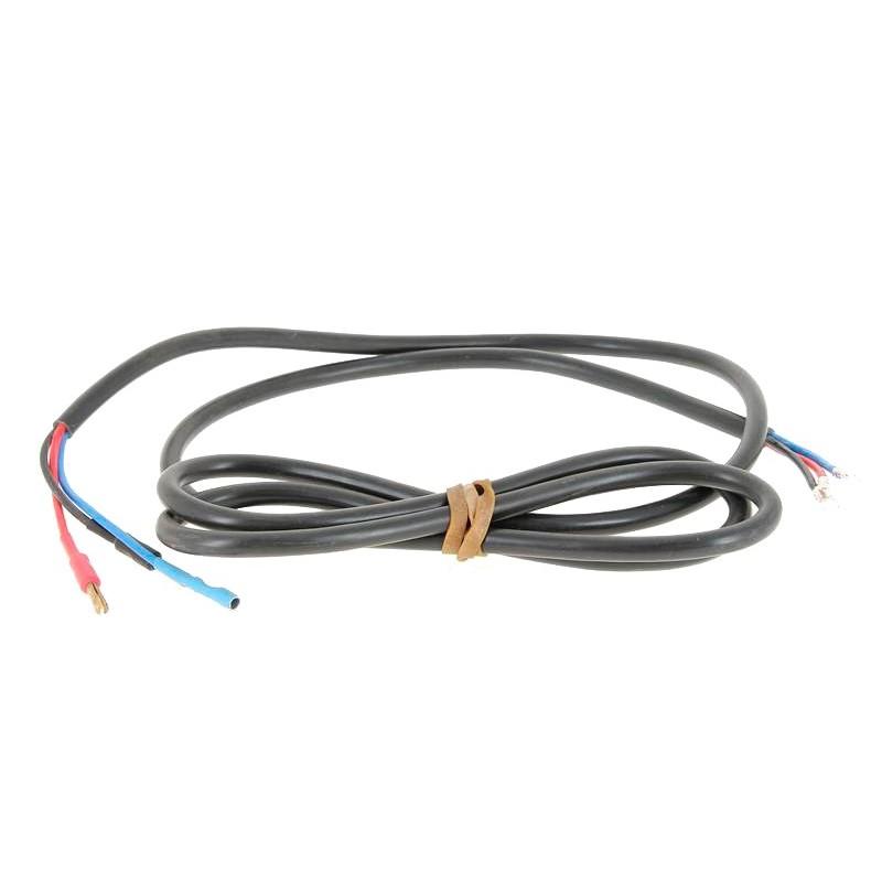 Cable completo a célula con conectores serie LM LM2 Zodiac W193201