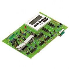 Tarjeta electrónica de alimentación con reloj Serie TS LM2 Zodiac W082741