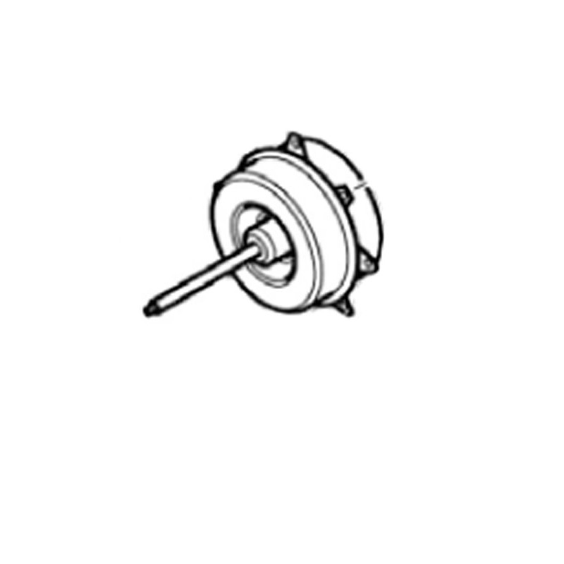 Motor Ventilador Bomba Calor Zodiac Power WWA01009