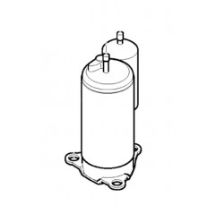 Compresor bomba de calor Zodiac Z200