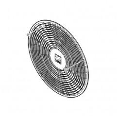 Rejilla de soplado Rejilla de soplado Bomba de calor Zodiac Z300