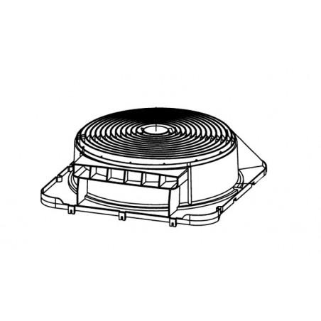 Rejilla de soplado Bomba de calor Zodiac ZS500
