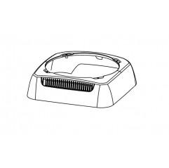 Cubierta superior Bomba de calor Zodiac ZS500