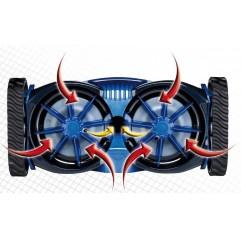 Limpiafondos Hidráulico MX8